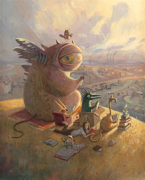 shaun tan picturebook makers shaun tan