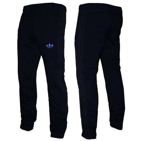 Jogger Adidas 34 Black Lis adidas joggers mens spo fleece jogger in black or