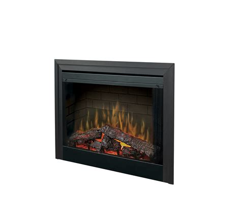 ventless electric fireplace insert dimplex bf39dxp deluxe 39 quot built in electric purifire air