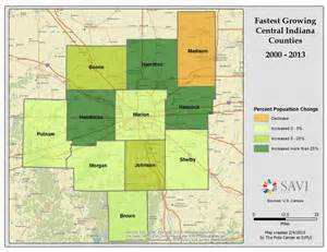 county map of central map of central indiana counties pictures to pin on