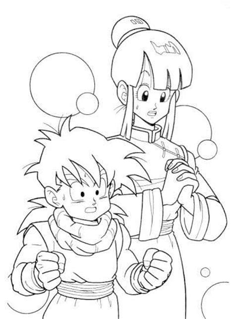 dibujos de dragon ball fotos ideas para colorear ellahoy dibujos de dragon ball fotos ideas para colorear 20 40