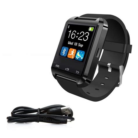 bluetooth smart android bluetooth smart wrist touch screen phone with