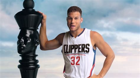 Griffin Commercial Kia Michael Wants Griffin To In Space Jam 2