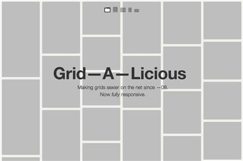 grid layout jquery plugin grid a licious responsive floating grid layout jquery plugin