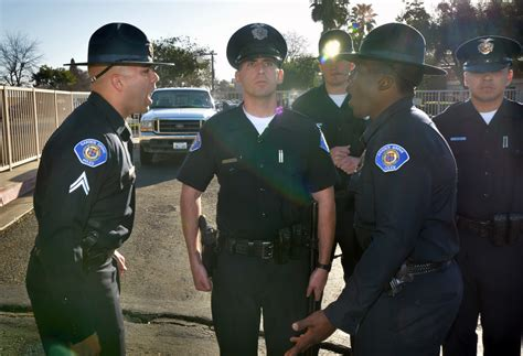 Garden Grove Pd by The Badge In Your In Pre Academy Ggpd