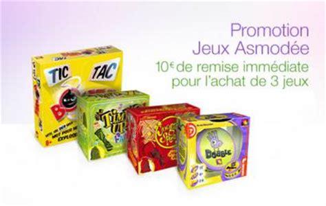 Asmodee Jeux A Moins De 10 Euros 3 jeux asmod 233 e achet 233 s 10 de remise imm 233 diate bons plans malins