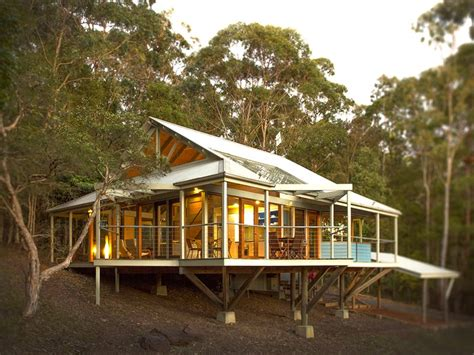Cottage Point Accommodation by Bombah Point Eco Cottages Myall Lakes Bulahdelah