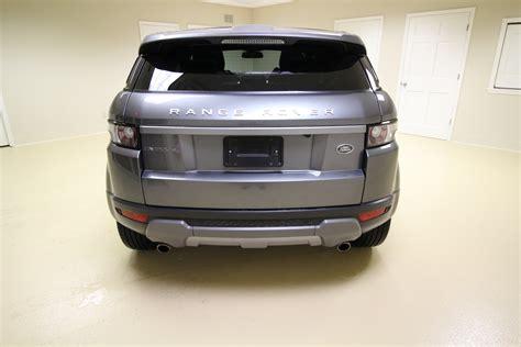 msrp range rover evoque 2015 land rover range rover evoque premium plus like