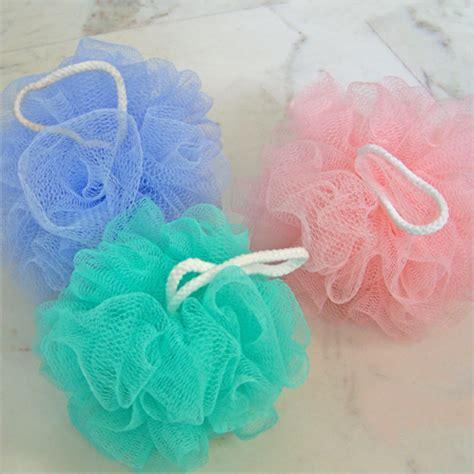 Loofah Shower by Beautyaffair Shower Essentials