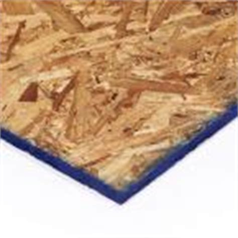 oriented strand board osb plywood the home depot