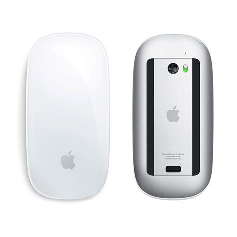 Trand Apple Magic Mouse 2 Original Apple Warranty 1 Year Garansi 1 T mice apple a1296 magic mouse 100 authentic was sold