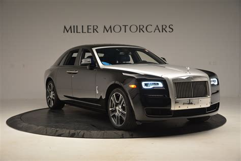 rolls royce ghost 2017 2017 rolls royce ghost greenwich ct
