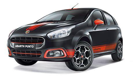 Fiat Punto Fiat Abarth Punto