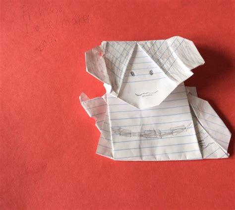 Origami Princess Label Maker - origami yoda princess label maker comot