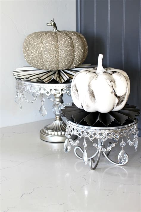 elegant halloween home decor elegant spooky halloween home tour the house of silver lining