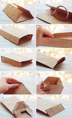 How To Make A Suitcase Out Of Paper - diy paper gift bags bags shopping and tutorials