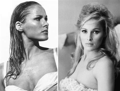 bond girl hairstyles updo 110 best images about haartrends net on pinterest