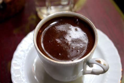 comanche marketing the turkish coffee story