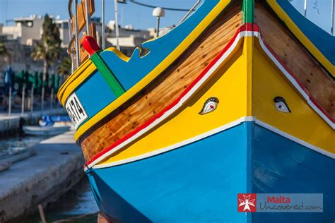 used boats malta maltese boats the luzzu and the dghajsa