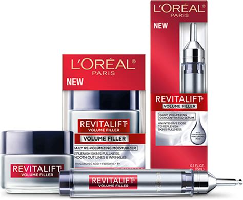 buy l oreal revitalift volume filler daily volumizing concentrated serum at well ca free l oreal revitalift volume filler coupon worth 3 00 deals