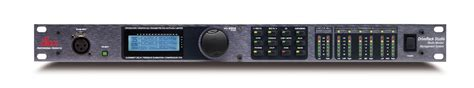 drive rack driverack studio dbx professional audio