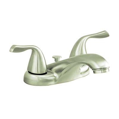 aquasource bathtub faucet aquasource bathroom faucet shop aquasource 2 handle