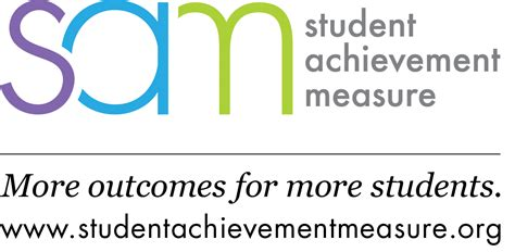 how to measure the accomplishment of the student dr ir student achievement measure sam