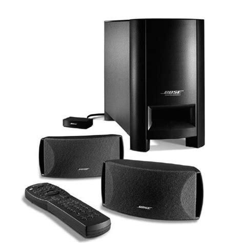 bose cinemate series ii speakers in hoxton gumtree
