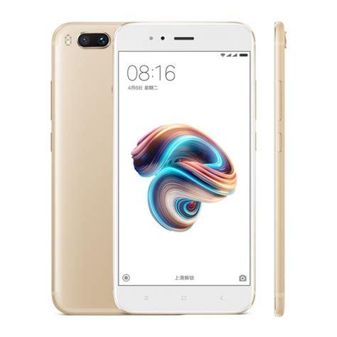 Mi A1 Xiaomi Gold Pake Bonus xiaomi mi a1 specifications key features specs