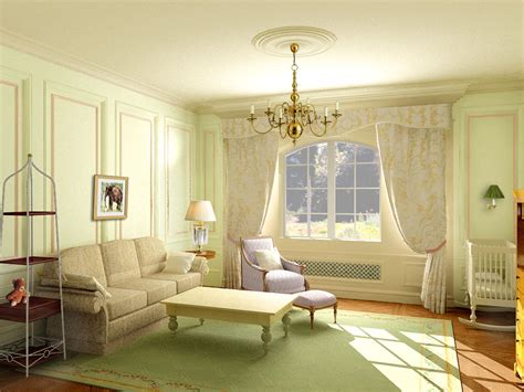 Decorating Windows Inspiration Interior Design Living Room Ideas Dgmagnets