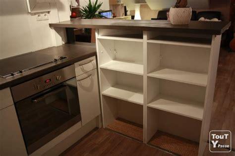 bar meuble cuisine meubles bas cuisine bar nancy 54000