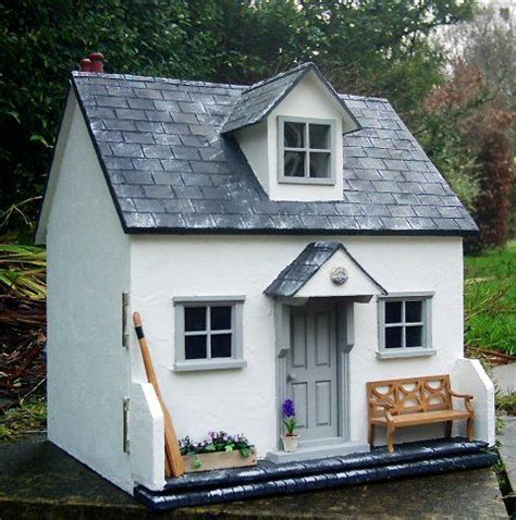 cottage dolls house 17 best images about dollhouse cottage on