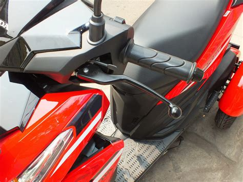 Handle Handfat Vario Techno 150 Original oracle modification concept honda vario techno 125 all new trike roda tiga milik bro chandra
