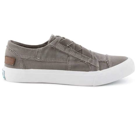 blowfish sneakers blowfish shoes marley slip on sneakers in grey zs 0071 046
