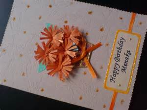best handmade cards for birthday handmade birthday cards for beast friend trendy mods