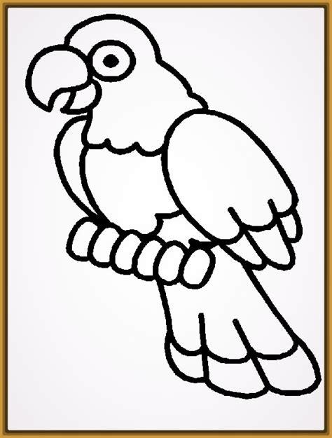 imagenes abstractas faciles para niños imagenes de aves para pintar y compartir imagenes de pajaros