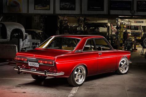 Datsun Sss by Elite Level Turbo 1969 Datsun 1600 Sss Coupe Sirdat