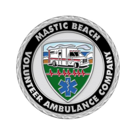 ems challenge coin ems challenge coins for emergency services department