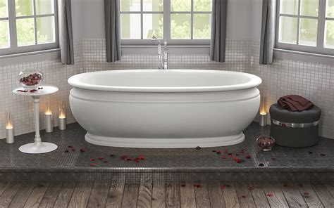 Bathtub Web by Timeless Freestanding Bath Olympian By Savio Vintage Tub