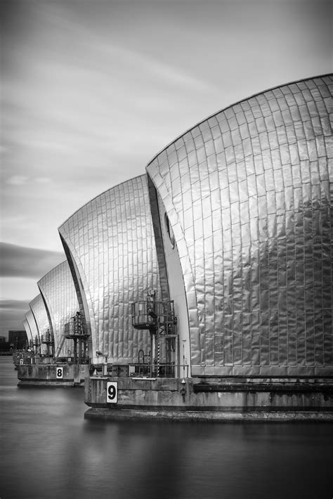 thames barrier how long will it last photographing the thames barrier