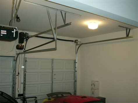 On Track Garage Doors 29 Best Images About Garage Door Tracks On Garage Door Installation Track