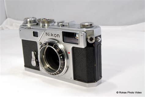 nikon s3 rangefinder only sn 6313039 999999000092 ebay