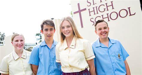 X High School by St Pius X High School Adamstown In The Catholic Diocese