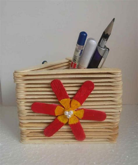 Paper Craft Ideas For Free - minis stick using paper stick and craft ideas with