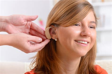 wraring hearing aid washed hair hearing aids repairs for northfield nj