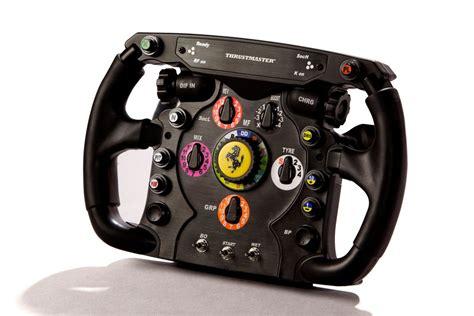 thrustmaster f1 racing wheel for unique racing