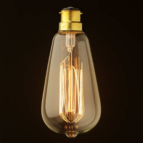 deckenle e27 filament bulbs edison light bulbs 40 watt in vintage