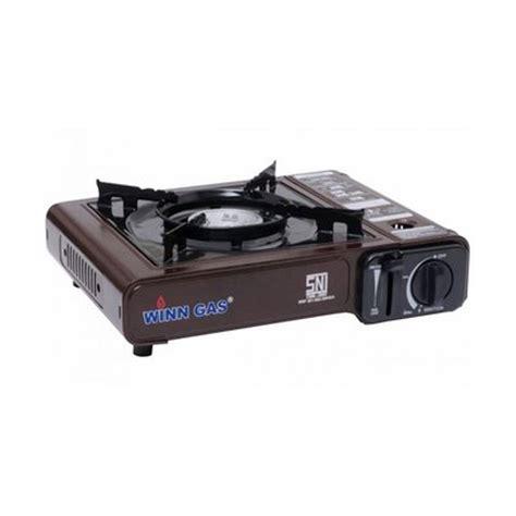 Kompor Portable Um0707 Diskon 1 jual winn gas 1b kompor portable harga kualitas terjamin blibli