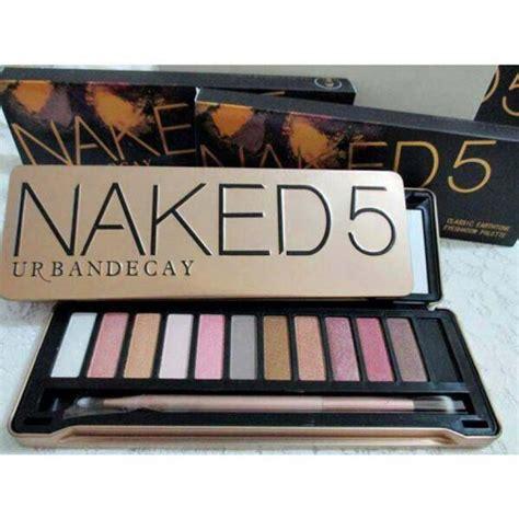 Naked6 Decay Classic Earthtone Eyeshadow Palette 6 5 eye shadow palette in pakistan hitshop
