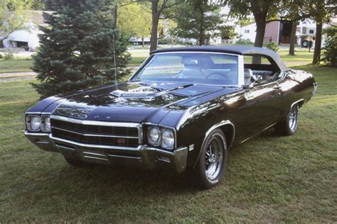 buick gs400 1969 buick gs400 convertible 112727